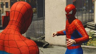 Marvel S Spider Man Ps4 All Octavius Industries Lab Project Puzzle Solutions دیدئو Dideo