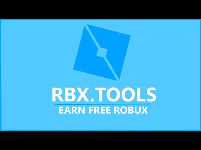 Rbx Tools Earn Free Robux 3 000 Giveaway دیدئو Dideo
