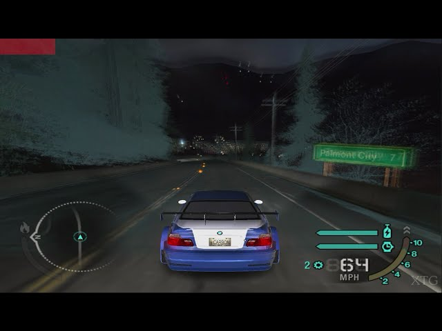 Need For Speed Carbon Ps2 Gameplay Hd Pcsx2 دیدئو Dideo