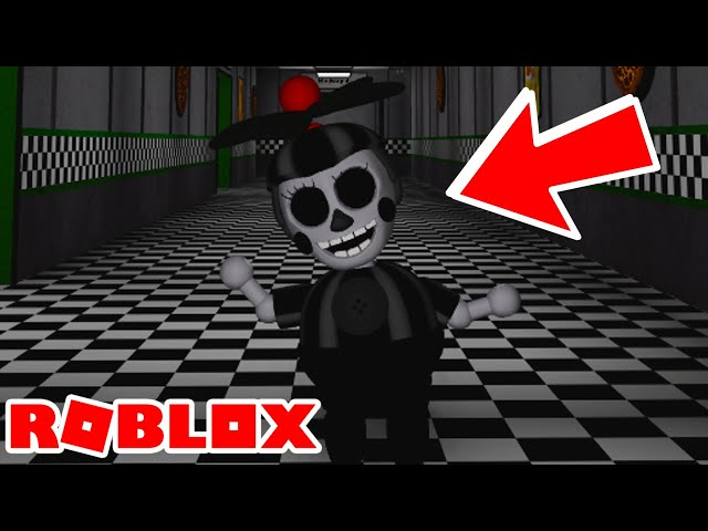 Many Nights At Freddys Role Play Roblox Places To Visit How To Get Secret Character 7 In Roblox Fredbear S Mega Roleplay دیدئو Dideo