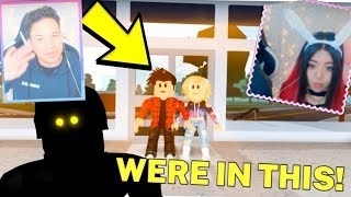 The Favorite Child Roblox Adopt Me Roleplay دیدئو Dideo