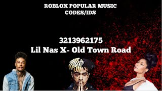 Roblox Old Town Road Code Song Xxxtentacion Roblox Music Codes Id S 2019 دیدئو Dideo