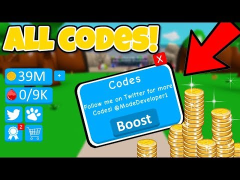 Codes For Balloon Simulator On Roblox Working Codes In Water Balloon Simulator Roblox دیدئو Dideo