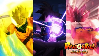 Roblox Dbog Dbog Is Back Training With Goku And Got Kaioken دیدئو Dideo