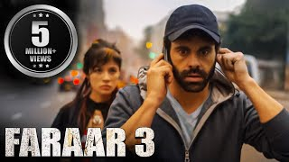 Faraar 3 (2018) Full Hindi Dubbed Movie | New Released | Hollywood to Hindi  Dubbed دیدئو dideo