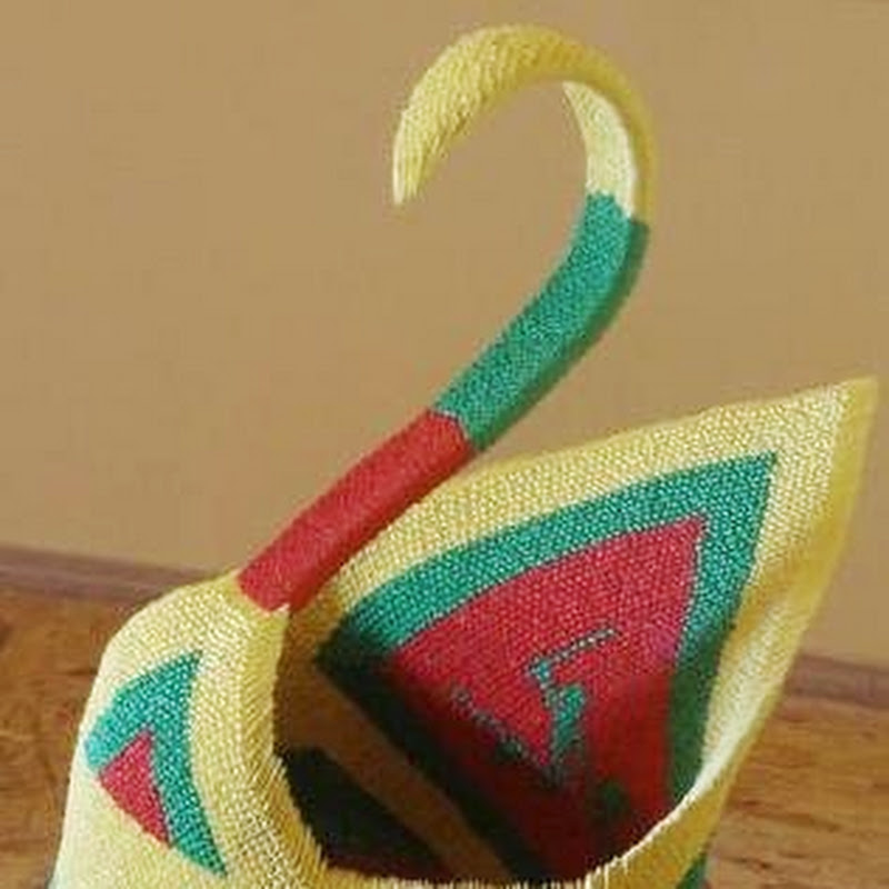 Exclusive Image of How To Make An Origami 3D Swan - craftora.info | 800x800