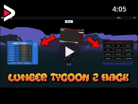 Roblox Lumber Tycoon 2 Modded
