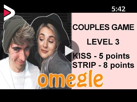 Game omegle points Omegle games