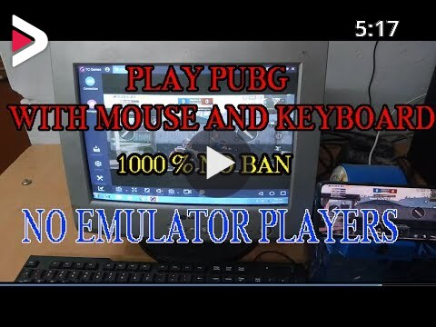 pic usb keyboard emulator