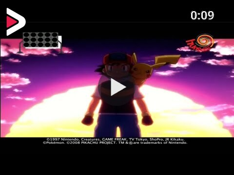 Pokemon Movie 11 Giratina And The Sky Warrior Hindi Dubbed