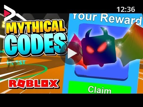 The New Roblox Mining Simulator Codes Gave Me This Mythical